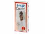 T-Sac 3 voor pot van 1,0 tot 1,6 ltr. 100st