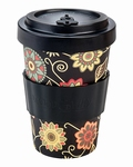 Tea & Coffee to go - Vintage Black 400 ml