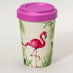 Tea & Coffee to go - Flamingo 400 ml