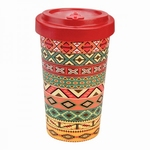 Tea & Coffee to go - Aztec Orange and Red 500 ml
