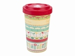 Tea & Coffee to go - Carpe Diem Red 500 ml