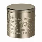 Theeblik Elegant Champagne 125 gram