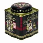 Theeblik Black Jap 250 gram