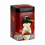 Theeblik Little Geisha Red 100 gram