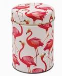 Flamingo bewaarblik Stuk