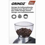 Solis Grindz 1 doosje bevat 3 zakjes 35 gr.