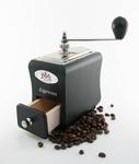 Zassenhaus Santiago Zwart Espresso